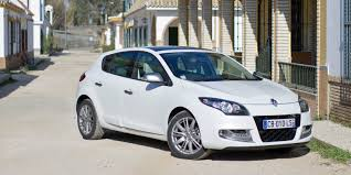 renault megane 2013 renault megane 1 2 2013 auto images and specification