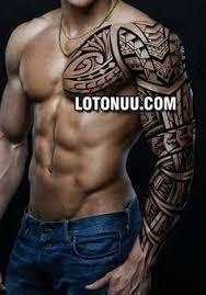 Badass Tribal Sleeve - 37 tribal arm tattoos that don t tribal tattoos