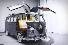 concept bus concept cars uncrate