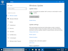 how to schedule a task in windows how to upgrade to windows 10 version 1709 fall creators update