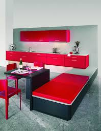 black and red kitchen designs captainwalt com