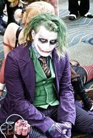 Heath Ledger Joker Halloween Costume Photo Video Gallery Ventura County Star Costumes