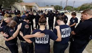 the latest shooting u0027s pall shrouds texas veterans ceremony