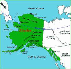 us map anchorage alaska alaska alaska map map of alaska geography of alaska