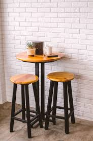 Gas Lift Bar Table Chair High Table And Bar Stools Contemporary Bar Stools Gas Lift