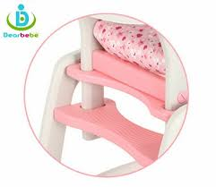 European High Chair by European Children Furniture Baby Feeding High Chair Sitting Study