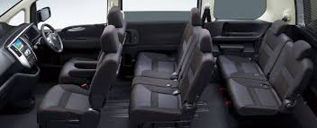 nissan cedric interior interior nissan serena highway star cc25 u002712 2008 u201310 2010