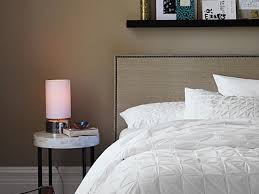 Painted Headboard Ideas Bedroom Lovely Nailhead Diy Headboard Diy Pinterest Images