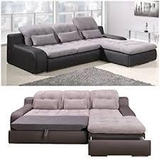 rembourrage canapé rembourrage coin canapé bavero avec fonction veille canapé lit