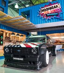 hoonigan cars ken block home facebook
