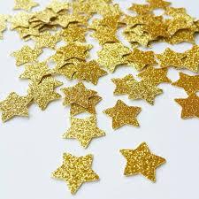 gold confetti gold glitter confetti gold table confetti