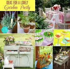 garden party ideas kara u0027s party ideas garden party baby shower