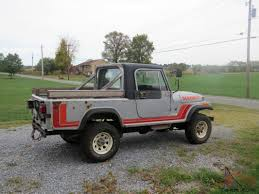 jeep scrambler for sale jeep scrambler cj8