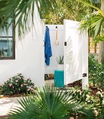 Outdoor Shower Head Copper - 15 best outdoor shower images on pinterest outdoor showers bath