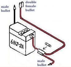 batteries myrons mopeds