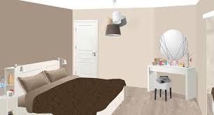 modele chambre parentale deco chambre parentale romantique kirafes