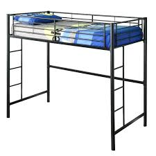 xl twin loft bed drawing 1 right view of bunk bed xl long twin