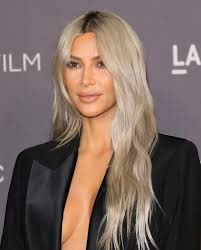 hairstyles for long hair blonde best platinum blonde hair ideas for 2017 glamour
