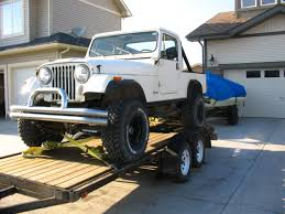 jeep scrambler for sale cj 8 s for sale