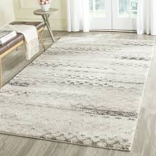 Modern Square Rugs by How To Design Gray And Cream Rug For Modern Rugs Square Rugs
