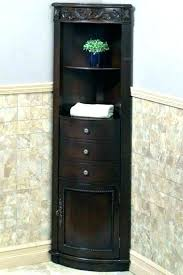 bathroom corner storage cabinet corner cabinet bathroom rootsrocks club