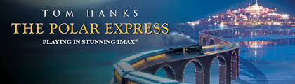 the polar express the imax experience