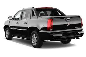 cadillac ext truck 2012 cadillac escalade ext reviews and rating motor trend