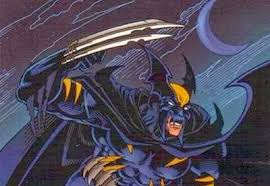 wolverine s claws what if batman had wolverine s claws blacksmiths answer the