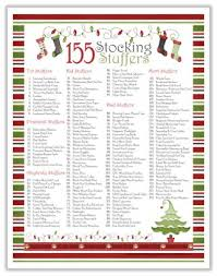 Stocking Stuffers Ideas 2213 Best Christmas Is My Favorite Time Of The Year Images On