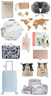 daily dose of design holiday gift guide gifts for the wanderluster