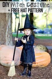 free witch hat pattern diy witch costume diy witch costume