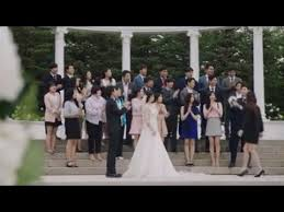 wedding dress korean sub indo episode while you were sleeping ep 31 32 happy ending eng