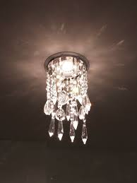 Chandelier Magnetic Crystals Items Similar To Celine Luxe Crystal Mini Clip On Magnet Crystal