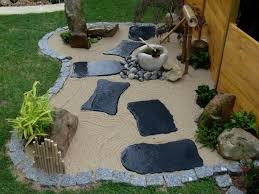 decoration petit jardin design d u0027intérieur de maison moderne decoration jardin zen