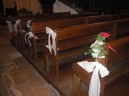 chaise d glise langlet fleurs décoration d église provins seine et marne 77