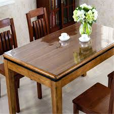 Dining Room Table Protectors Dining Room Table Cover Protectors