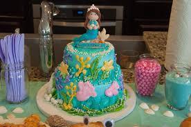 mermaid birthday cake mermaid cake all that glitters