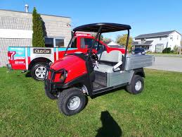 club car new 2018 club car carryall 300 for sale trenton on