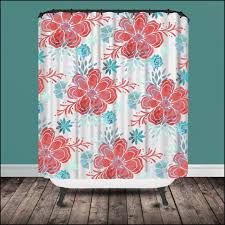 Coral And Turquoise Curtains Coral And Turquoise Curtains My Room