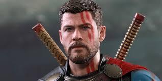 Thor Ragnarok Toys Gladiator Thor Revealed Screen Rant
