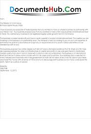 Decline Letter To Bid Business Rejection Letter
