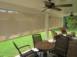 outdoor roller blinds photo image exterior roller shades home