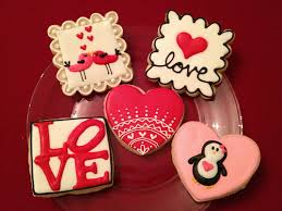 valentines day cookies s day cookies time for the holidays for your