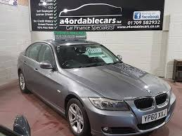 used bmw car finance a4ordablecars ltd in rotherham specialists in bad credit finance