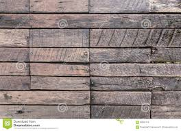 Wood Panel Wall by Surface Of Old Wooden Panel Wall Background And Texture Stock