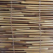 Bamboo Blinds Made To Measure Window Roller Shades Made To Measure Ebay