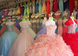 the santee alley santee alley prom shopping guide