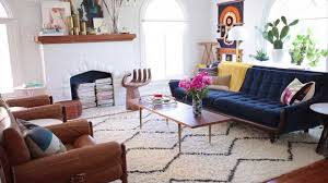 Choosing Area Rugs How To Choose The Rug Size