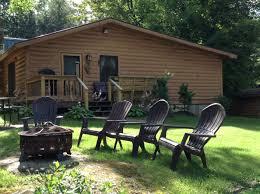 Backyard Cabin by Affordable Lake George Cabin Rentals Near Lake George Ny