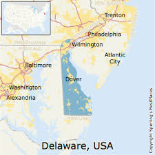 Cheapest Place To Live In Us Best Places To Live In Delaware State